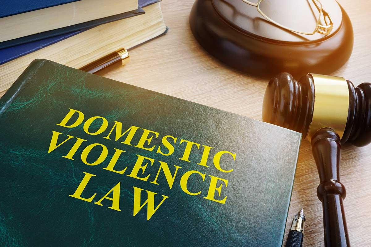 Domestic Violence Laws
