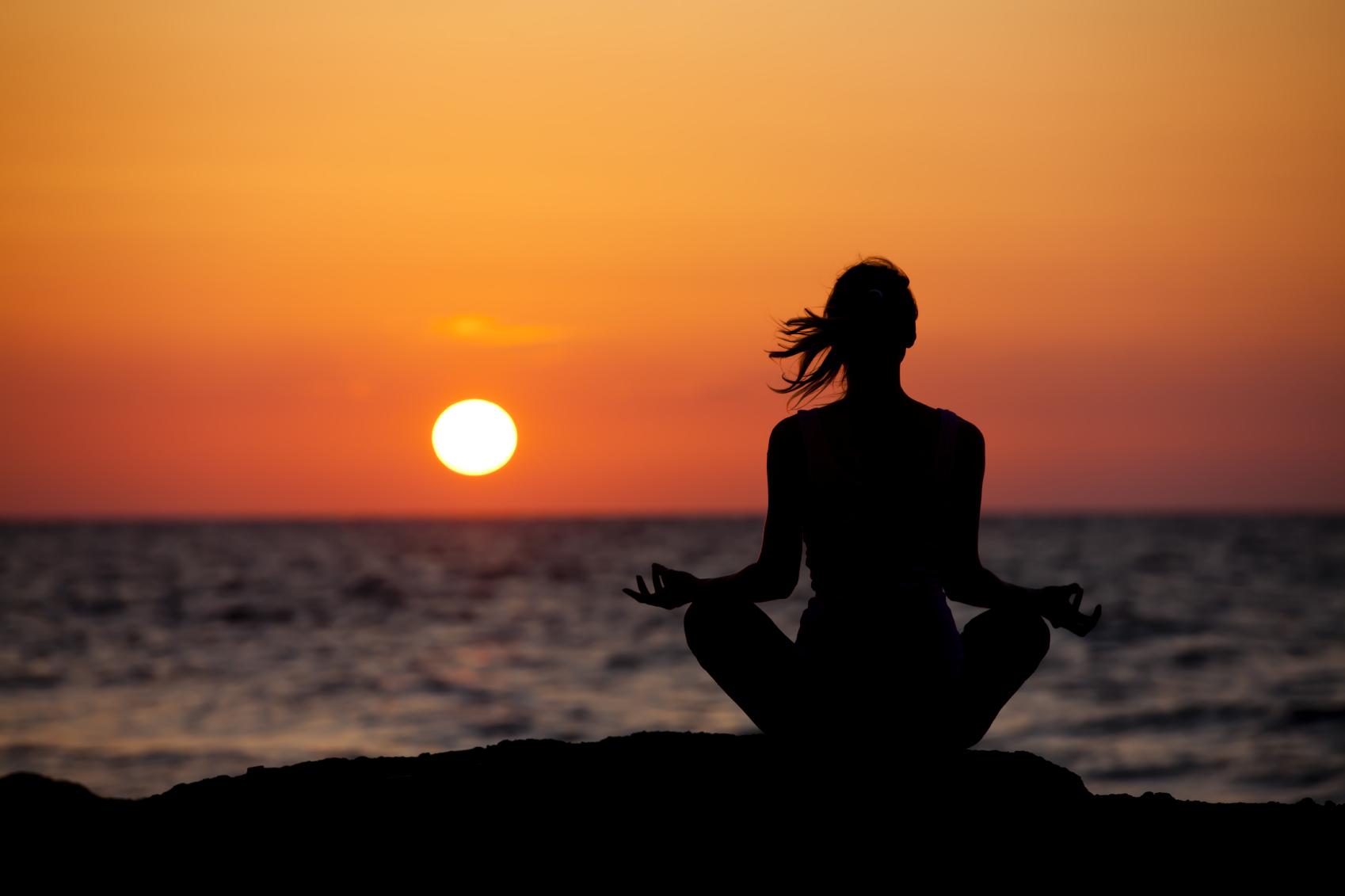 Meditation for Health Benefits