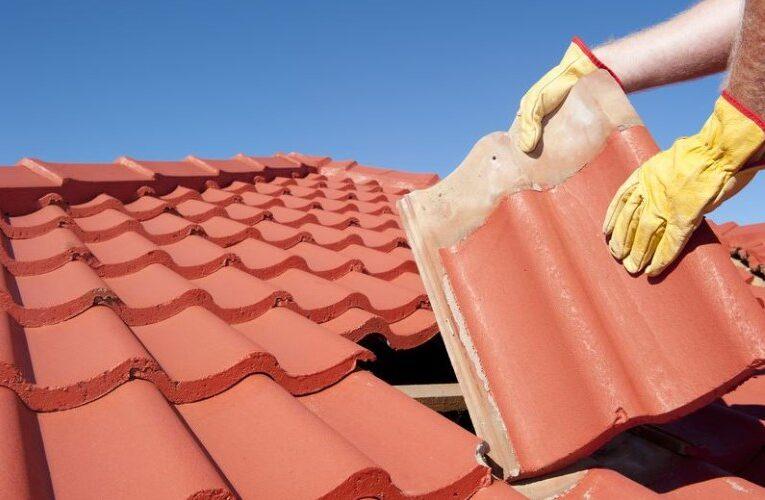 Top 9 Benefits Of Hiring A Professional Roof Repair Company