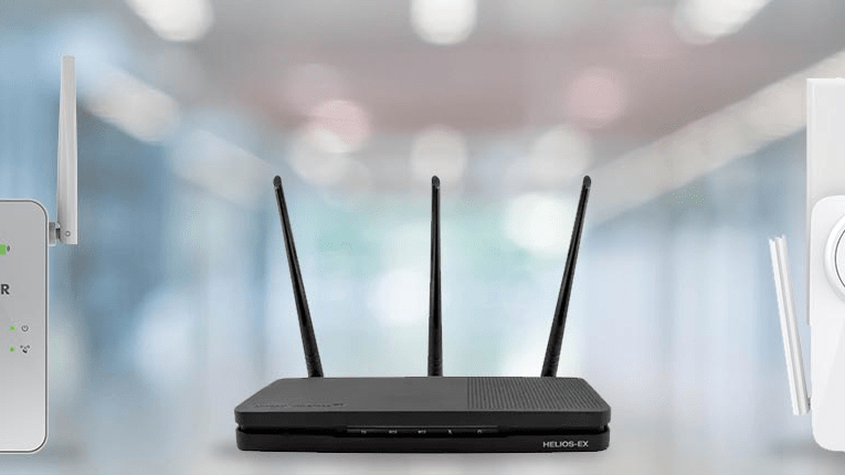 Mywifiext for Wi-Fi Extender Setup
