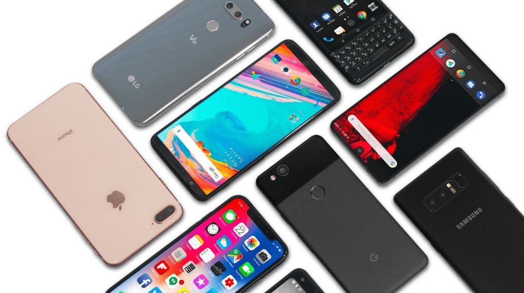 Refurbished phones