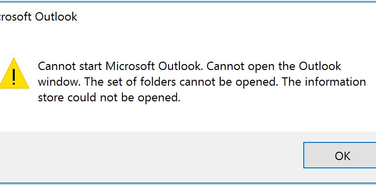 How to fix (pi_email_e6685ca0de00abf1e4d5) Microsoft Outlook Error?