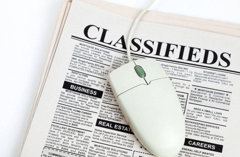 Top Advantages Of Depending Upon The Classified Websites