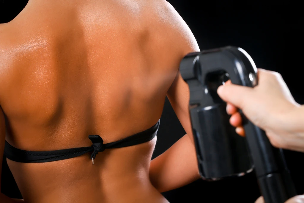 Get ready for the Best Bridal Spray Tanning Oklahoma City