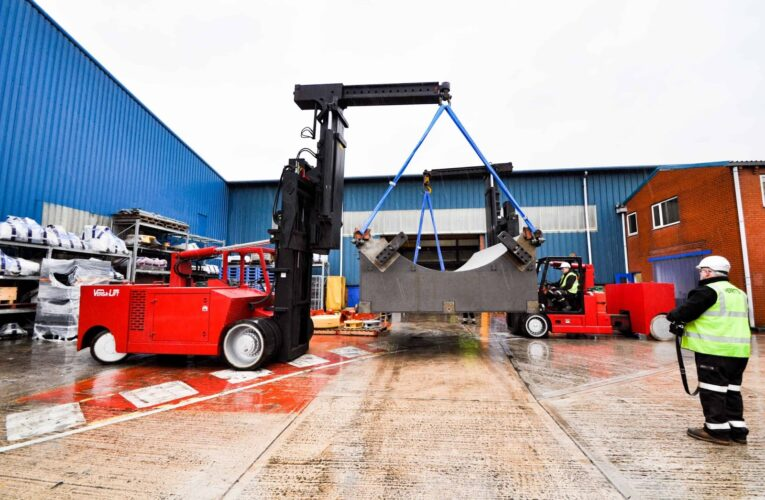 Major Reasons of Machinery Removals & Relocation