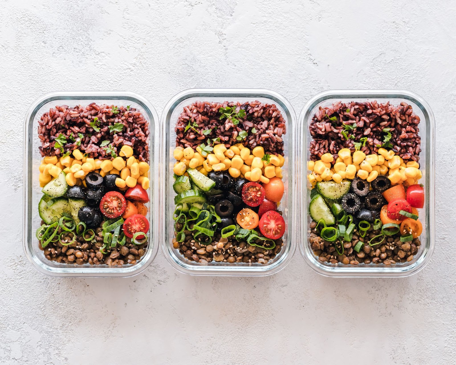 Meal Plan Delivery Services