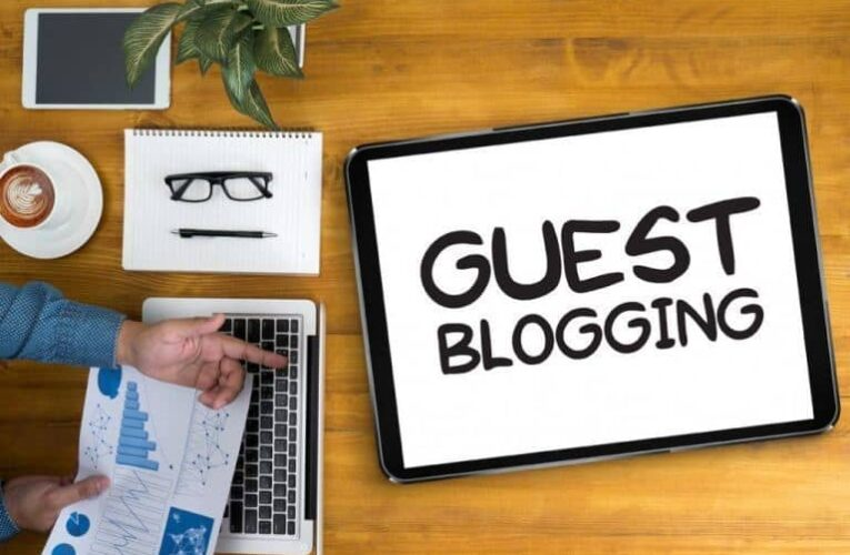 The Complete Guest Post Writing Guide: Expert Tips and Tricks