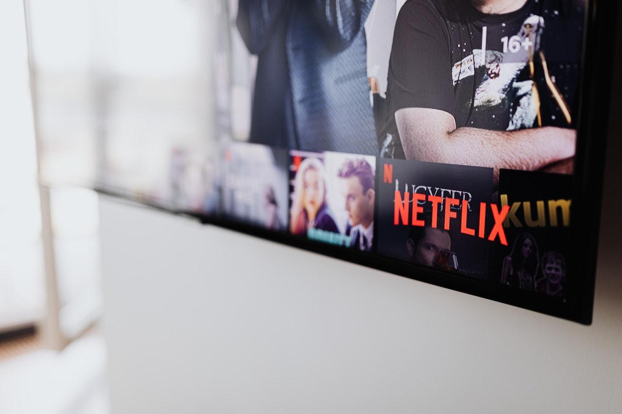 Netflix And Its Harmful Effects