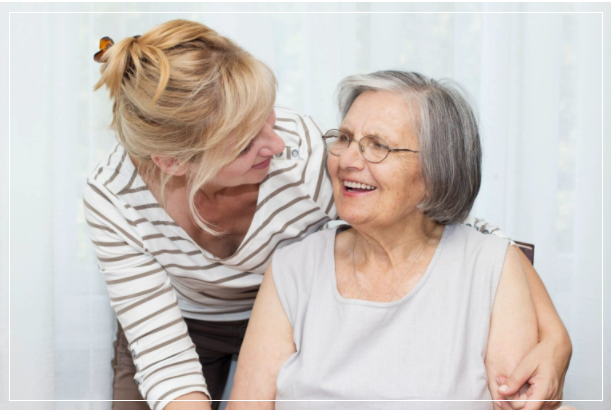 Reasons To Consider In-Home Companionship